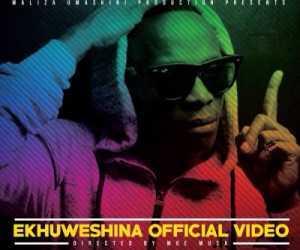 """Papa Dennis - """"Ekhuweshina"""" (Prod by Drey Beatz)"""